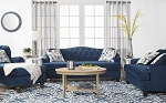 Gemma Sofa and Loveseat