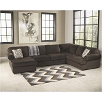 Goodall 3Pc Sectional