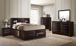 Gordon 7 Pc Bedroom Set