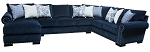Henfield 3Pc Sectional
