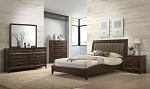 Henrik 7 Pc Bedroom Set