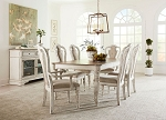 Jane 7 Pc Dining Set