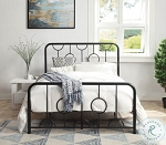 Jed Bed Frame