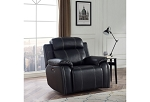 Kilson Swivel Power Recliner