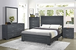 Kippy 7Pc Queen Bedroom Set
