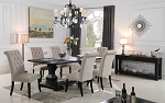 Laurel 7 Pc Dining Set