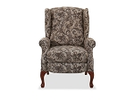 Malta Push Back Recliner Accent Chair