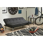 Meisner Futon with USB Port