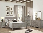 Merletta 7 Pc Bedroom Set