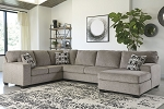 Mojave 3 Pc Sectional