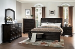 Montcalm 7 Pc Bedroom Set
