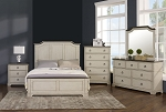 Payton 7 Pc Bedroom Set