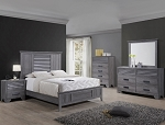 Phoenix 7 Pc Bedroom Set