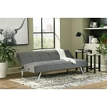 Pomeroy Futon with USB Port