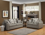 Rincon Sofa and Loveseat