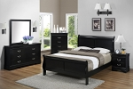 Sebree 7 Pc Bedroom Set