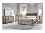 Valerie 7Pc Queen Bedroom Set