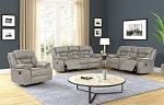 Wendover Reclining Sofa and Loveseat