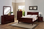 Wright 7 Pc Bedroom Set