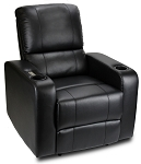 Zinnia Power Theater Recliner