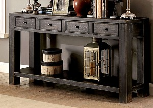 Ceara Sofa Table