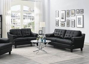 Damon Sofa and Loveseat
