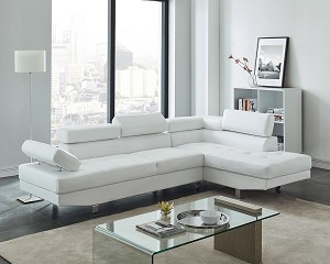 Hattie 2 Pc Sectional