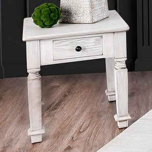 Melinda End Table