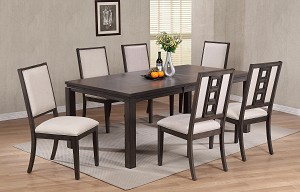 Varick 7 Pc Dining Set