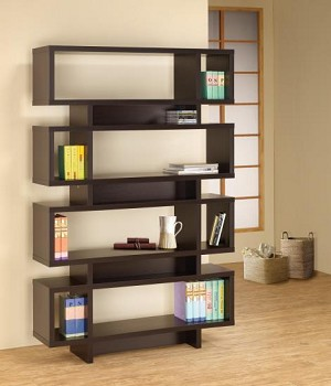 Wichita Bookcase